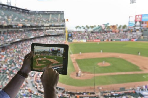 How Major League Baseball is using Apple's ARKit to increase fan engagement