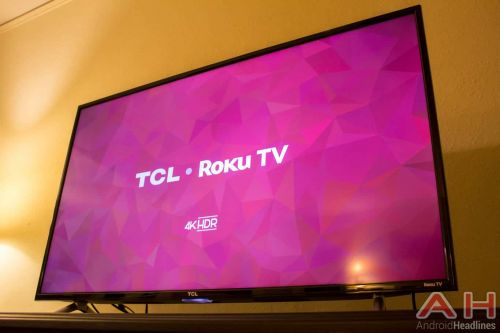 Holiday Gift Guide 2017 - 2018 Highlight: TCL 49S405 Smart TV