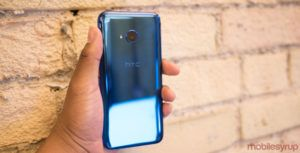 HTC may use an ODM to design and manufacture the U12 Life
