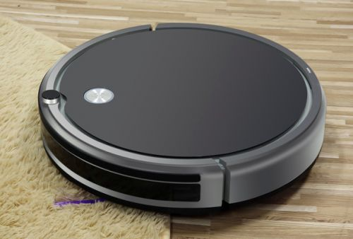 This top rated robot vacuum somehow costs under $100