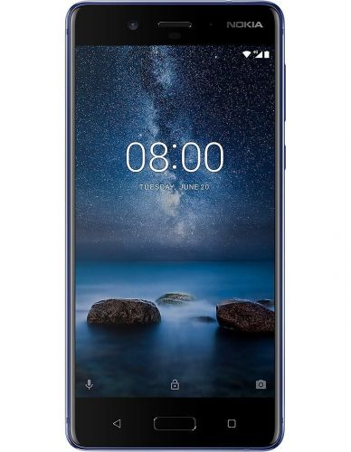Black Friday Sale: Grab the Nokia 8 for $220 in the UK