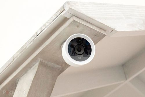 Nest Cam IQ Outdoor preview: Outside security camera gets smarter