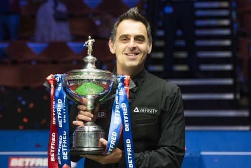 How to watch World Snooker Championship: Stream action from the Crucible