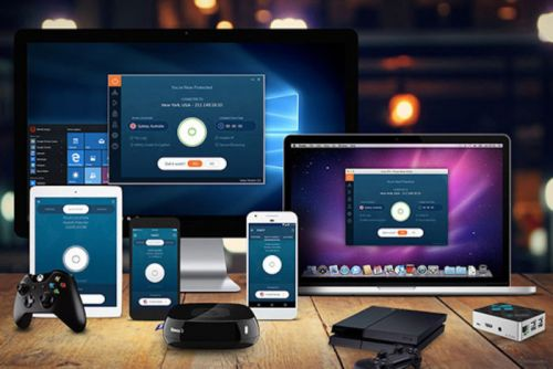 Get a Lifetime Of Ivacy VPN For Just $43