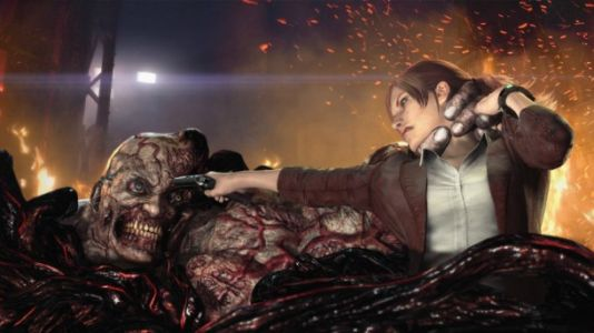 Resident Evil Revelations Collection For Switch Not Coming In Physical Form In Europe