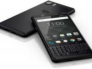 BlackBerry KEYone Black Edition Available In MORE UK Stores
