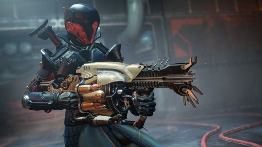 There are 42 exotic weapons in 'Destiny 2' right now - and we've ranked them all from best to worst