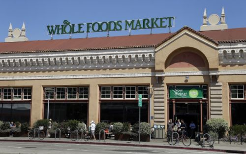 Amazon Prime deals roll out to all Whole Foods across US - CNET