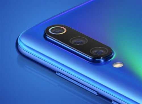 "Xiaomi Mi 9 adds ""Game Turbo"" to its numerous features"
