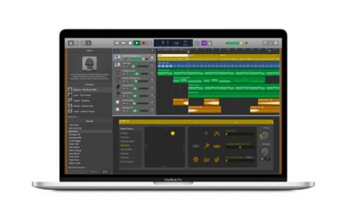 GarageBand 10.3 adds 1,000 loops, 400 sound effects, and much more