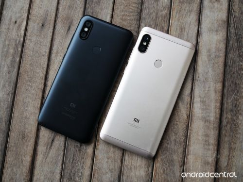 Xiaomi Mi A2 vs. Xiaomi Redmi Note 5 Pro: It all comes down to the battery