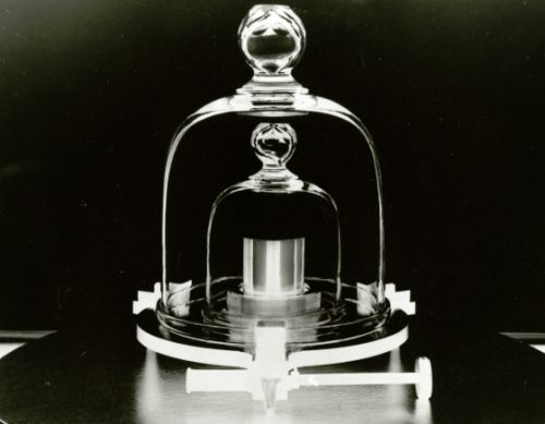 The world's most perfect kilogram is about to get the boot