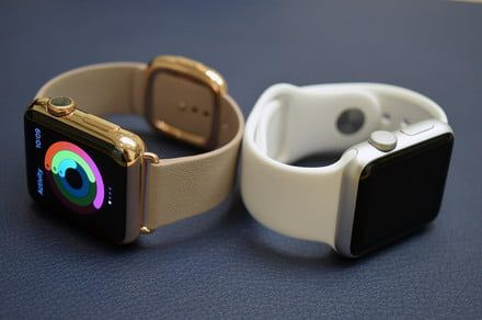 Apple quietly dumps Modern Buckle Watch band