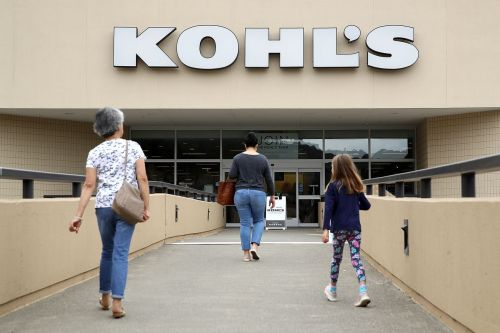 Starting in July, any Kohl's store will handle your Amazon returns