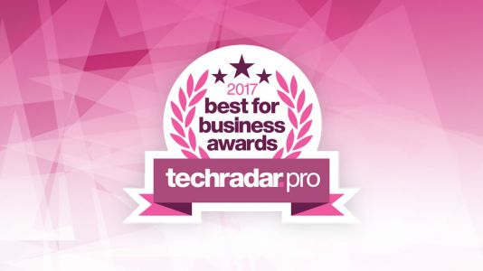 TechRadar Pro Best for Business Awards - The Winners