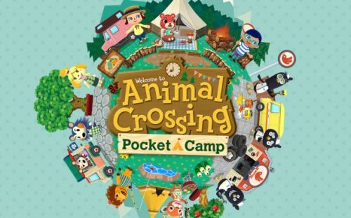 Animal Crossing: Pocket Camp launches globally this week