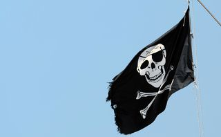 The EC accused of burying a report that found that piracy isn't that costly
