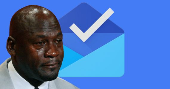 A year after Inbox's demise, Gmail still doesn't have its best features
