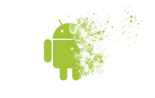 Google is phasing out Android's brand ubiquity
