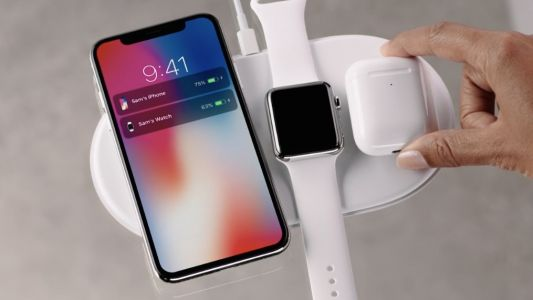 Best wireless chargers for iPhone 8, iPhone X, Samsung Galaxy S8 and more