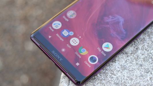 Sony won't sell off its mobile unit