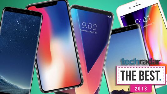 Best phone in the US for 2018: the top 15 smartphones we've tested