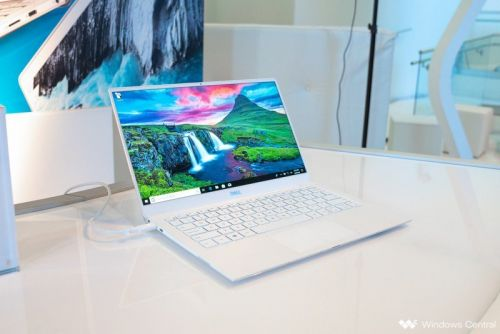 A microSD card is a cheap way to expand your XPS 13's storage