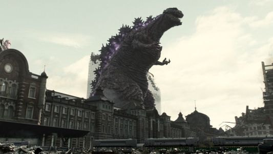 Toho's SHIN GODZILLA Sequel Won't Happen Until After 2020