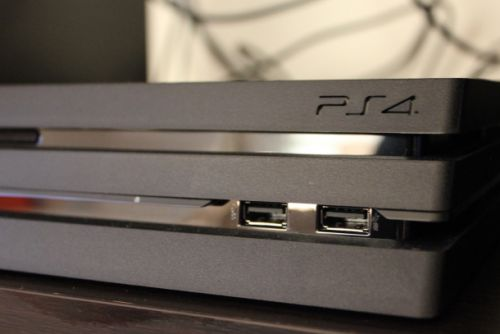 Sony says the PS4 is entering the final phase of its life cycle