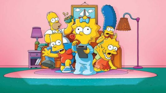 Disney+ will offer The Simpsons in original format starting in 2020