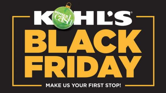 Black Friday 2018 Kohl's Ad Gaming Deals: Xbox One X, PS4, Nintendo Switch
