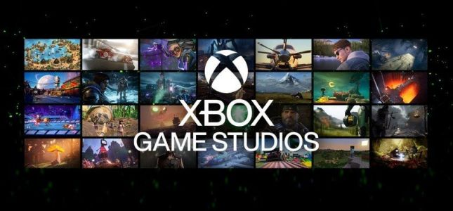 Xbox may still have unannounced games coming in 2021
