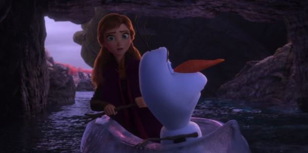 New trailers you need to watch from this week: 'Frozen 2,' 'Doctor Sleep,' and more