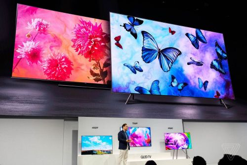 Samsung's quantum dot 4K TV is cheaper than ever, and Sekiro is free with Xbox One consoles at Newegg