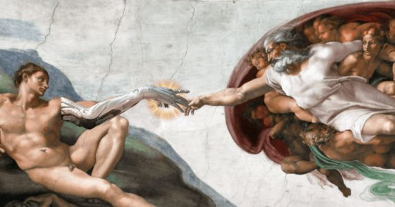 How will AI affect my faith and religion in general?