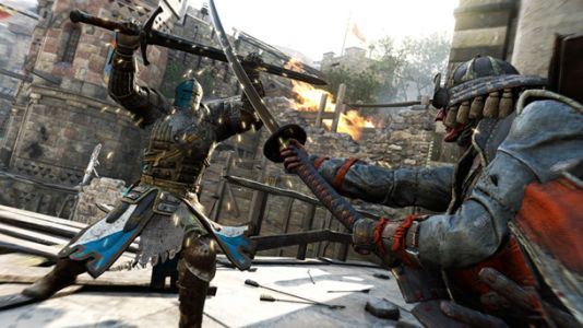 For Honor Surpasses 7.5 Million Players, 1 Million Unique Players Monthly