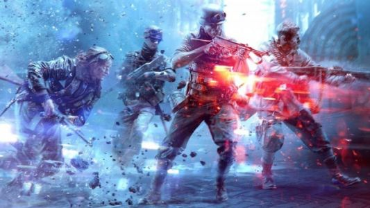 Dice Outlines Battlefield V's Roadmap For The Rest Of 2019