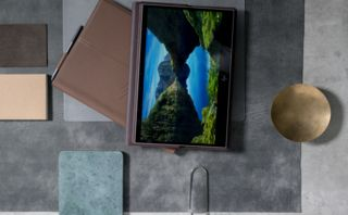 HP's Spectre Folio is a 2-in-1 laptop coated in, er, leather