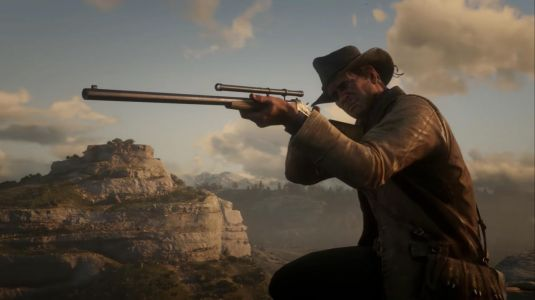 Red Dead Redemption 2 vs Red Dead Redemption Graphics Comparison Shows Boost In Detail & Animations