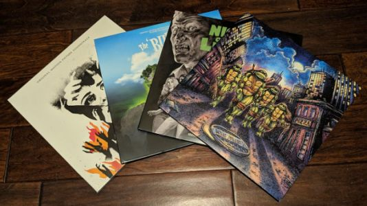 4 Must-Have New Soundtracks from Waxwork Records for Your Vinyl Collection