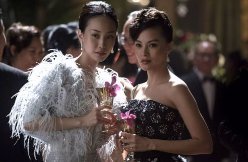 The CRAZY RICH ASIANS Sequels Will Be Shot Back-to-Back
