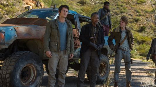 First Trailer For MAZE RUNNER: THE DEATH CURE - Dylan O'Brien Takes on The Deadliest Maze of All