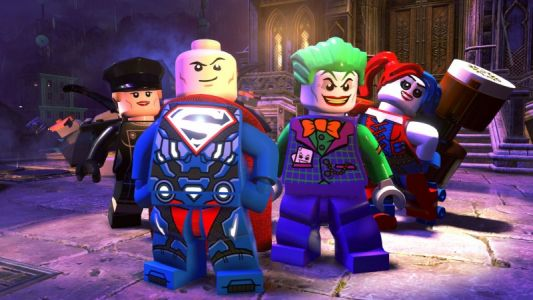 Lego DC Super-Villains Review - It's Quite Good To Be Bad
