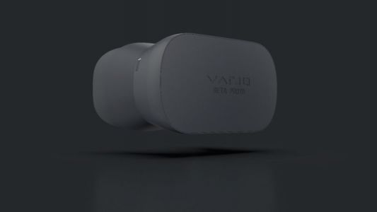 Startup Tackles Mixed Reality With Human-Eye Resolution