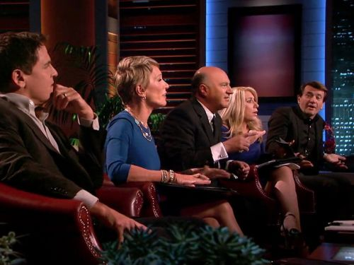 'Shark Tank' winners will now get a huge boost from Amazon - but there's a catch