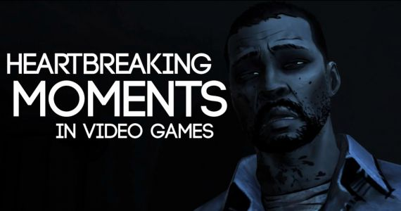 The 5 Most Heartbreaking Moments In Video Games