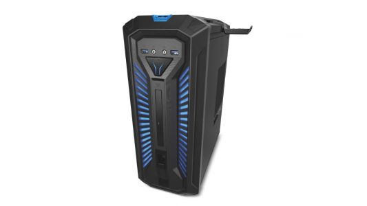 Aldi is selling a gaming PC - and it's actually fairly decent