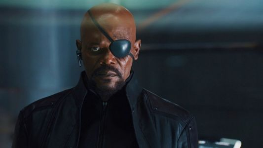 Samuel L. Jackson Says That Nick Fury and Black Panther Will Eventually Meet in the MCU
