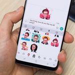 Who's to blame for Samsung's lackluster AR Emoji? You and your short attention span