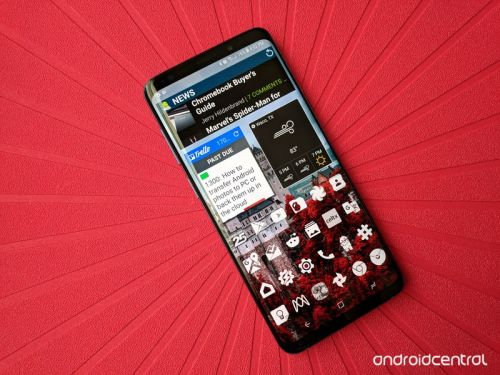 How to give your Android home screen a spring cleaning